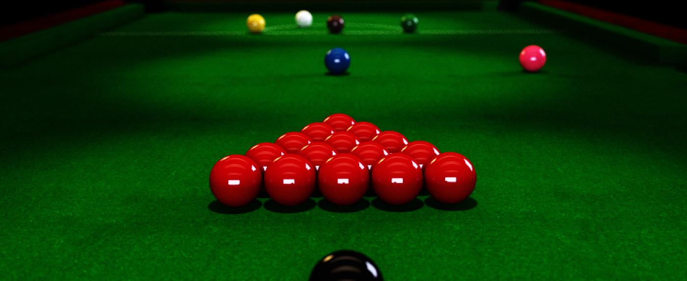 Snooker Praatcafé Prismas